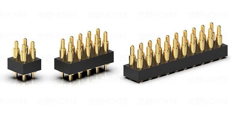 pogo pin弹簧顶针厂家怎样在竞争中展现优势?