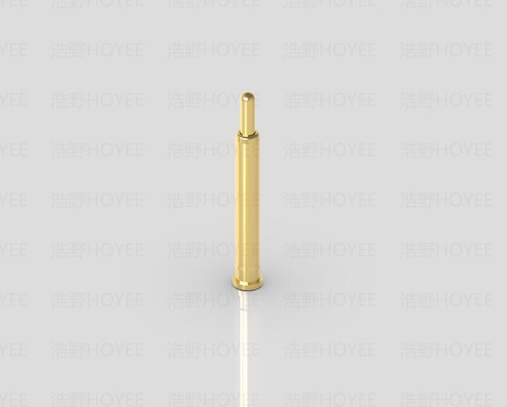 许多pogopin弹簧顶针价钱为什么会和市场里不一样