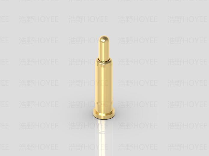 靠谱的pogopin弹簧顶针厂家是怎样的?