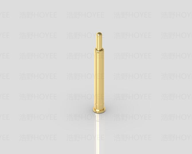 pogopin弹簧顶针厂家的选择需从各种角度来分析
