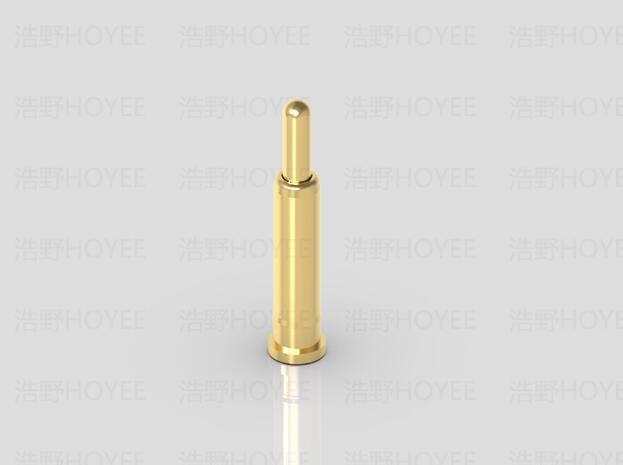 为何选择pogopin弹簧顶针厂家要找可靠的